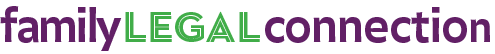 Family Legal Connection logo